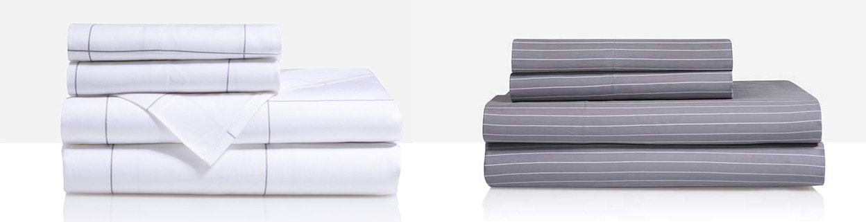 are the wharf sheets comfortable?