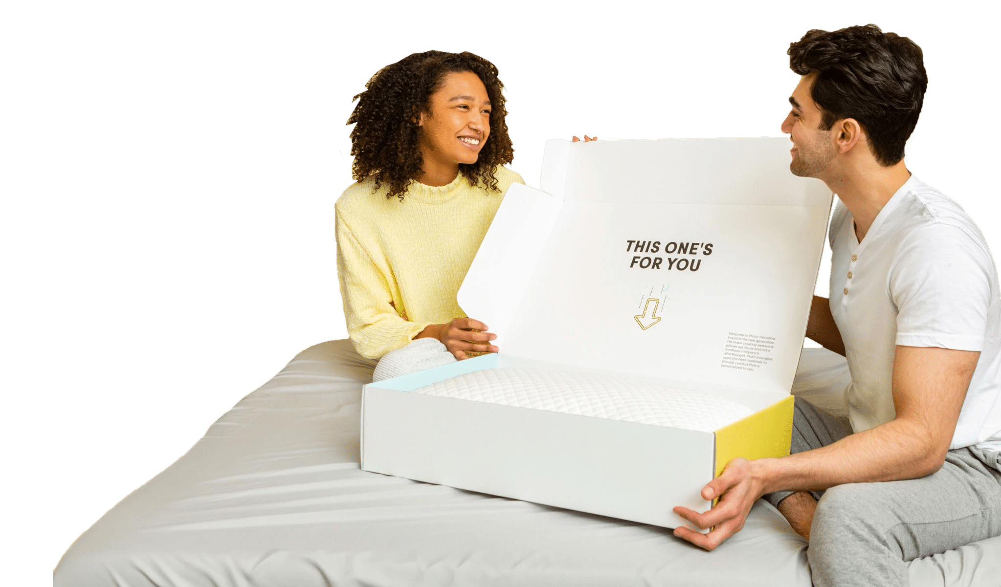 pluto pillow shipping and delivery review