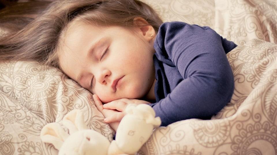 24 month sleep regression