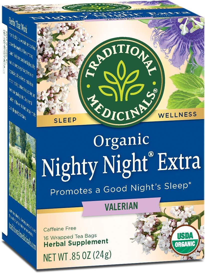 top teas for sleep