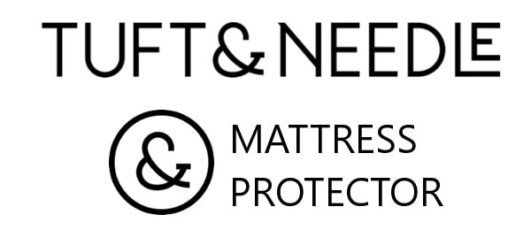tuft and needle mattress protector