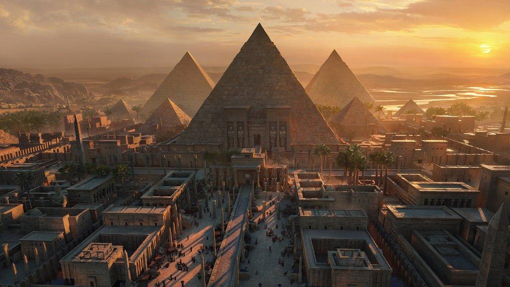 history of sleep egypt