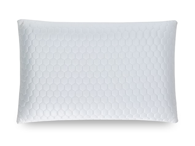 luxury cooling pillow brooklyn bedding