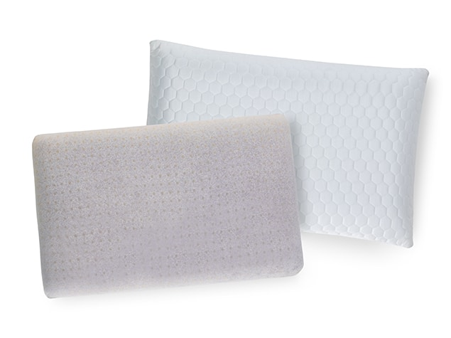 brooklyn bedding luxury cooling pillow materials