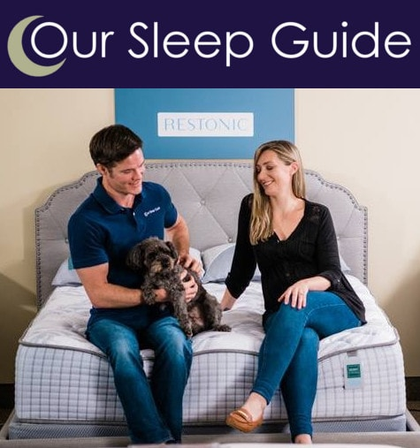 justin and crystal our sleep guide