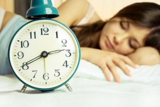 sleep like a baby routine