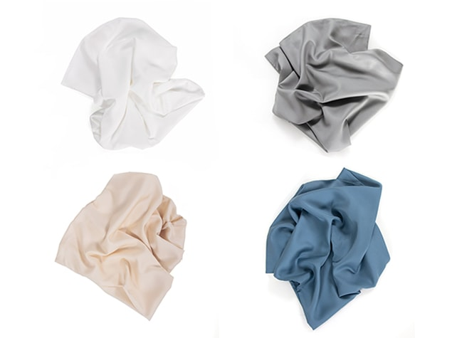 tencel sateen sheet options