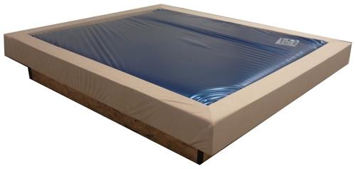 history of sleep waterbed