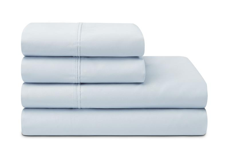 arctic blue sheets from sleepletics