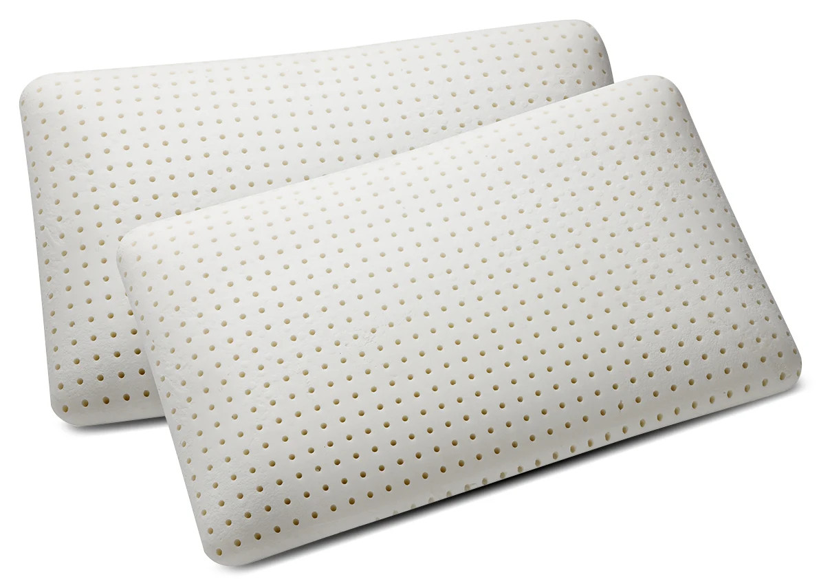 pillow review for side sleepers and stomach sleepers