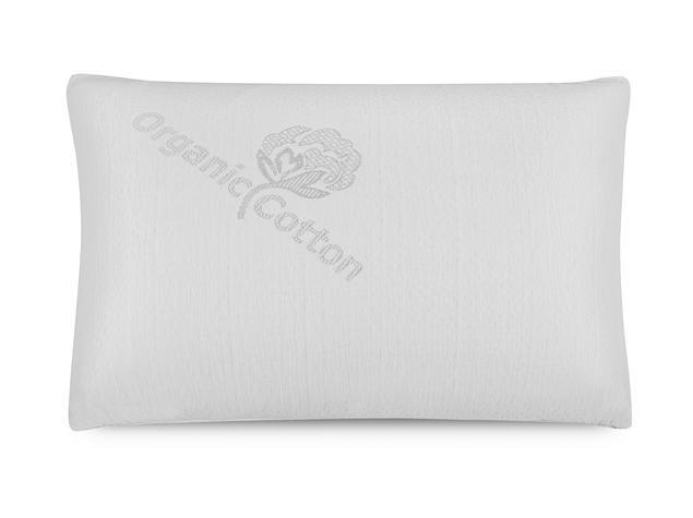 high loft and low loft pillow options
