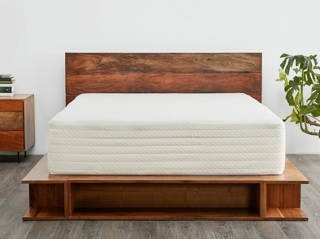 best mattresses for kids under $300 - cypress bamboo mattress