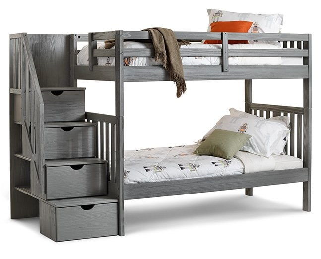 best mattresses for bunk beds