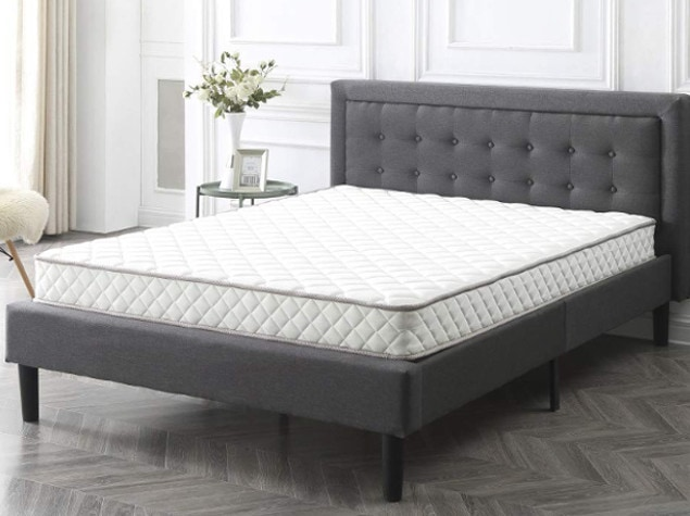 best mattresses under $100 - linenspa 5