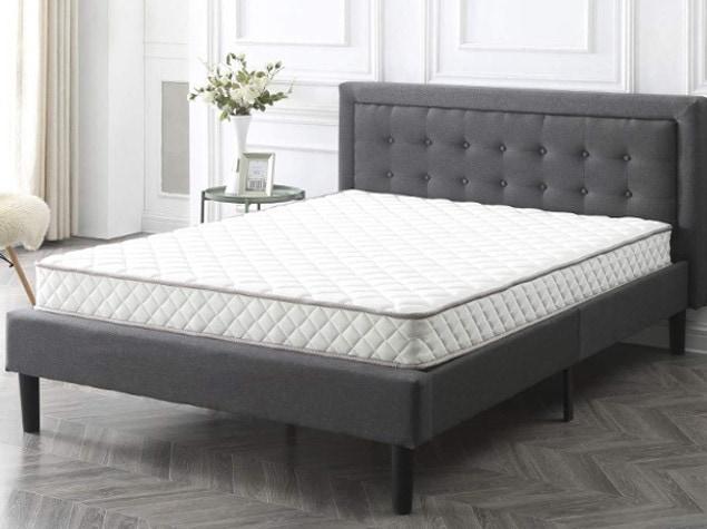 best mattresses under $100 - linenspa 5