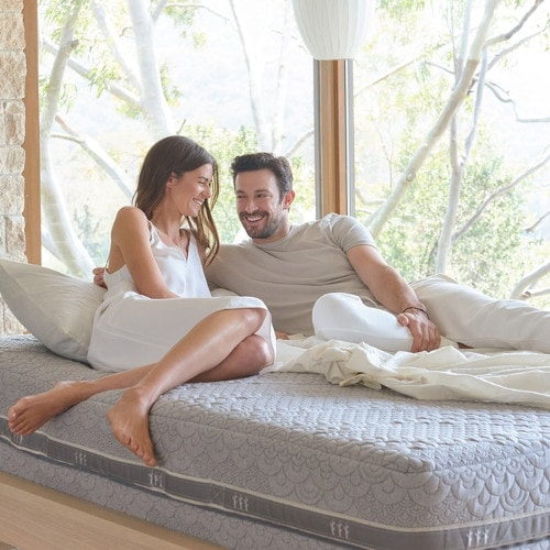 crystal cove mattress for sex