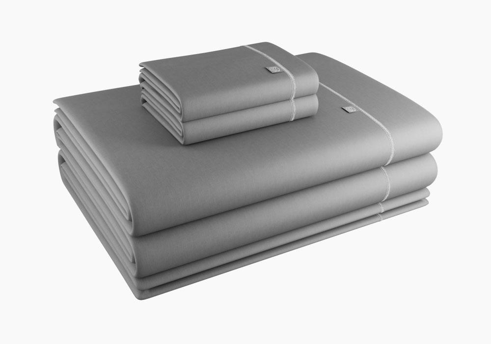 grey layla sheets