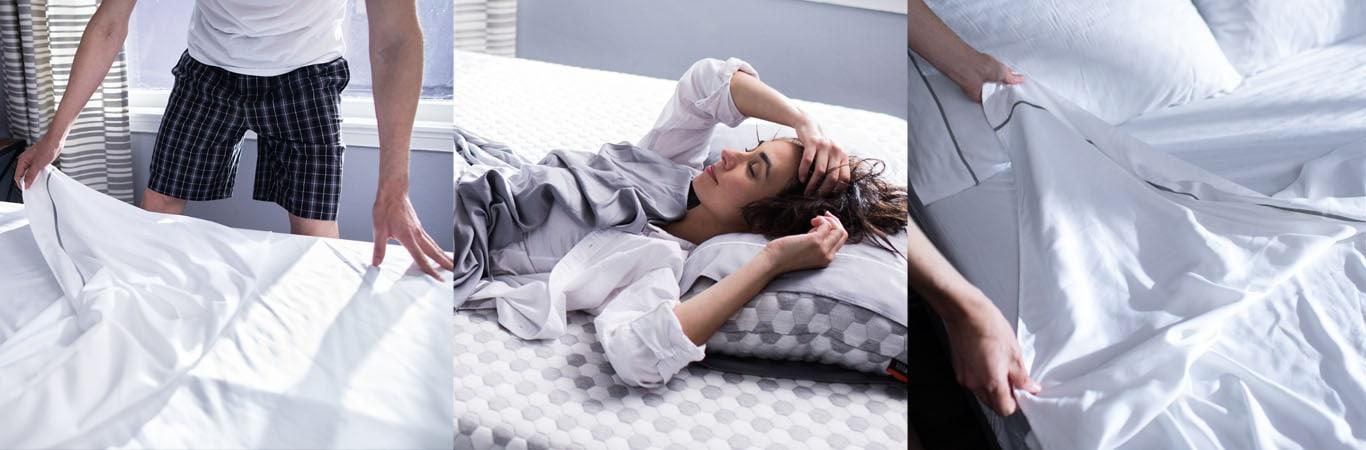 lifestyle layla sheets