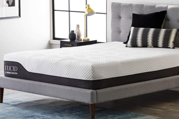 Best Hybrid Mattress Amazon