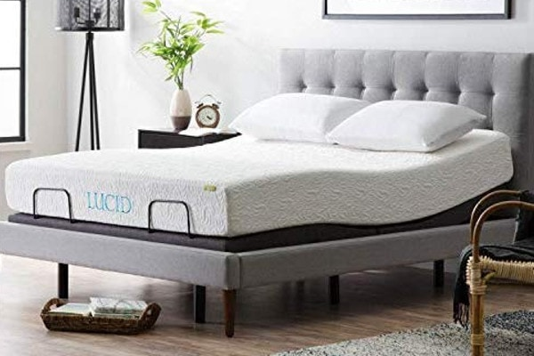 best latex mattress amazon
