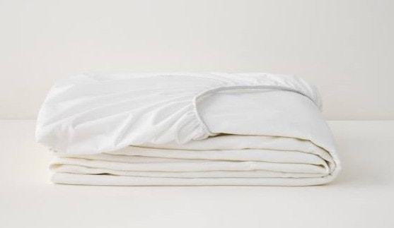 tn folded mattress protector