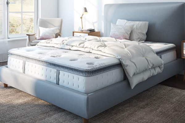 best amazon mattress for couples