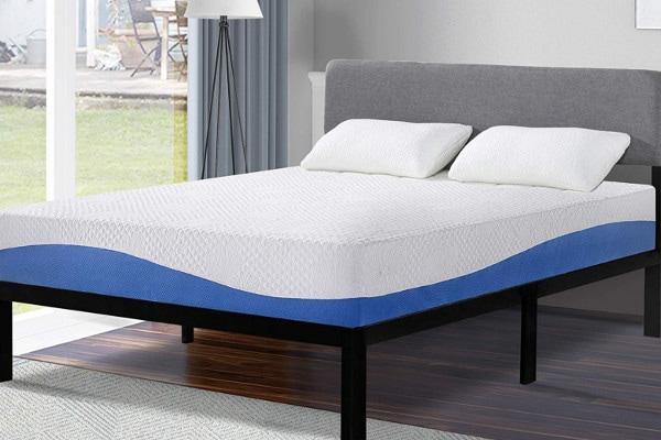 best amazon mattress side sleepers
