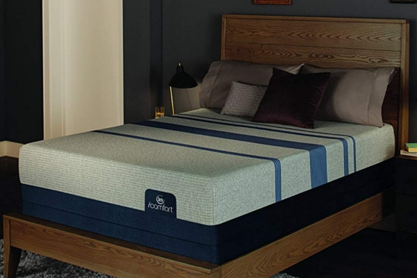 best mattress for large people