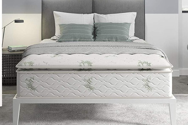 best mattress amazon side sleepers