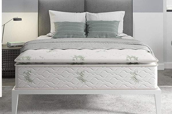 best mattress amazon side sleepers
