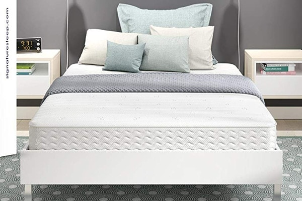 best innerspring mattress amazon