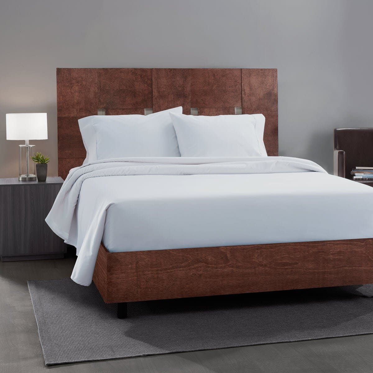 sleepletics bed