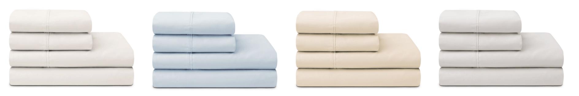 sleepletics sheet colors