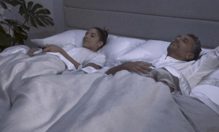 solaire best airbed mattress