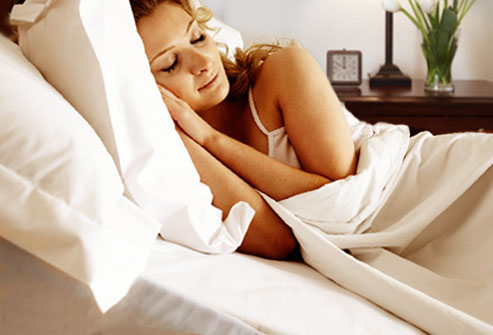 get better sleep with more pillows