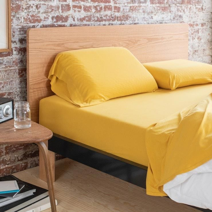 marigold sheets jersey t&n