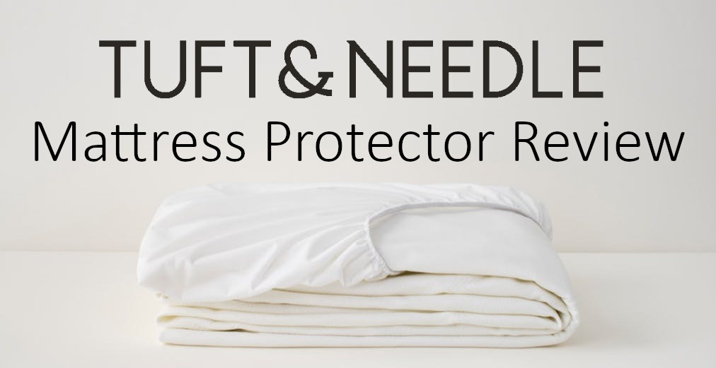 mattress protector review T&N