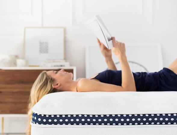 winkbeds mattress comparison comfort helix luxe