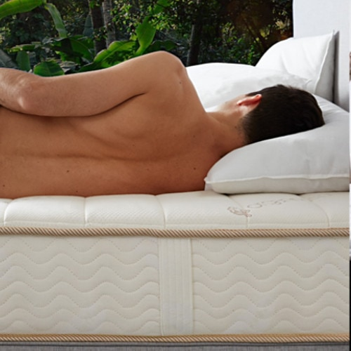 zenhaven top mattress for sex