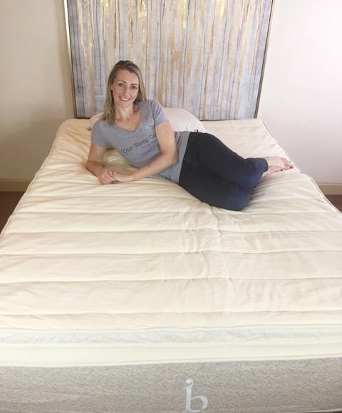 birch mattress comfort