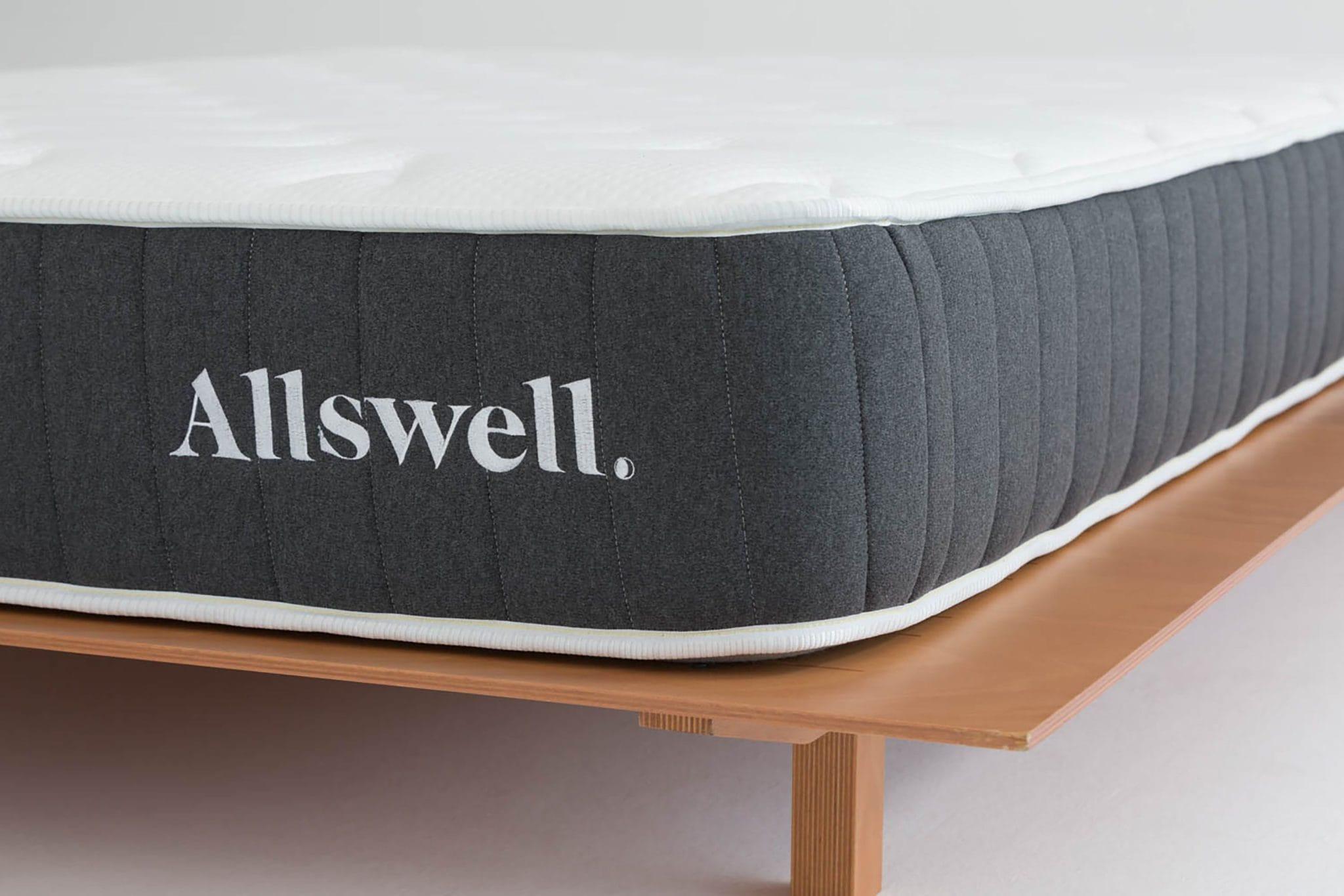 allswell mattresses hybrid edge