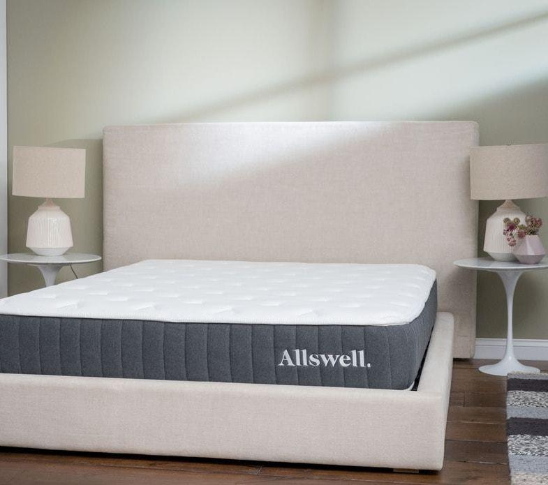 allswell mattresses the hybrid