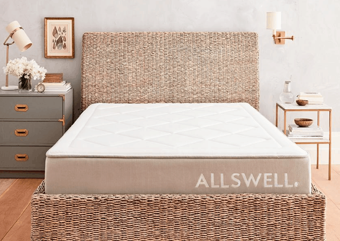 allswell mattresses luxe hybrid