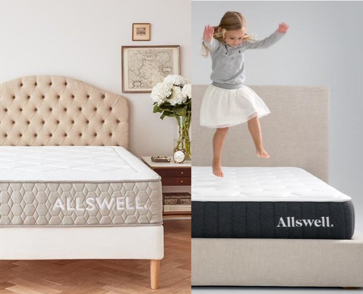 allswell mattresses review