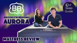 aurora mattress review