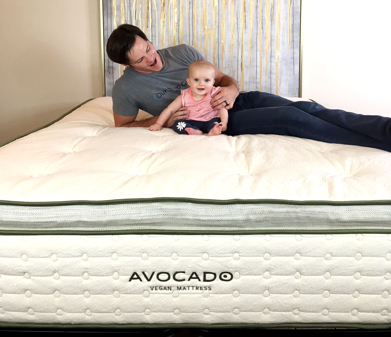 best mattress avocado
