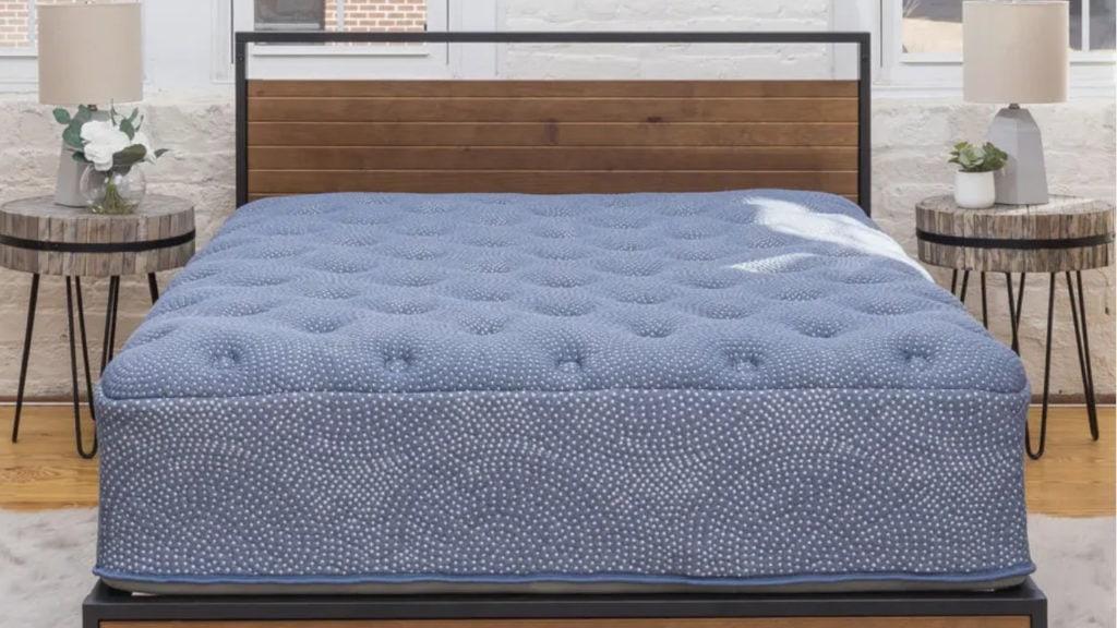 luft mattress vs oceano
