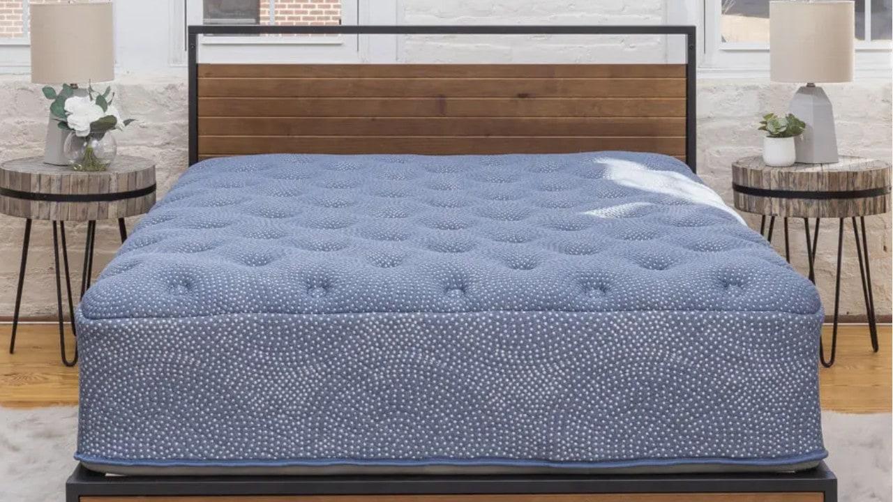 luuf mattress review