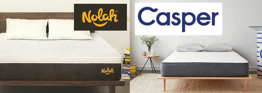nolah vs casper comparison review
