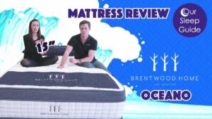 oceano mattress